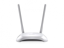 ROUTER WIRELESS TL-WR840N