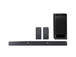 SOUND BAR HT-RT3