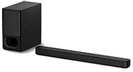 SOUND BAR HT-S350