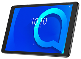 TABLET 1T10 10P 1GB 16GB BLACK